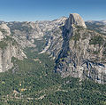 Half Dome from Glacier Point 2013.jpg