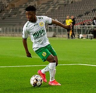 Akinkunmi Amoo Nigerian footballer
