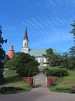 Hanko Church and Water Tower.jpg