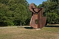 Hannover, sculptuur Ile de France van Berto Lardera IMG 4416 2018-07-01 09.07.jpg