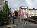 Hanover Street - geograph.org.uk - 1617467.jpg