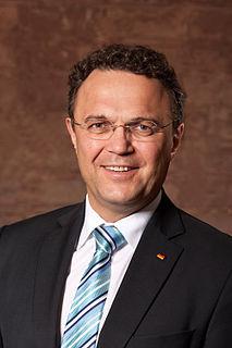 Hans-Peter Friedrich German politician (CSU)