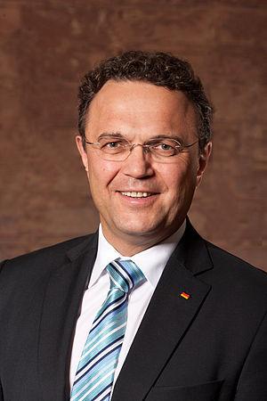 Hans-Peter Friedrich - Image: Hans Peter Friedrich
