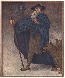 Hans Thoma Dezember