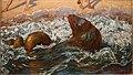 Hans thoma, ercole consegna esione, 1890, 03.JPG