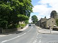 Harden Road - viewed from Narrow Lane - geograph.org.uk - 1367983.jpg