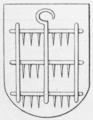 Harre Herreds våben 1610.png
