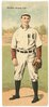Harry Baker-Thomas Downie, Kansas City Team, baseball card portrait LCCN2007683899.tif