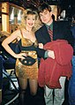 Harry Enfield and Susie Silvey.jpg