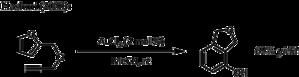 Organogold chemistry - Image: Hashmi phenol synthesis