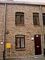 Hasselt - Huisje Witte Nonnenstraat 15.jpg
