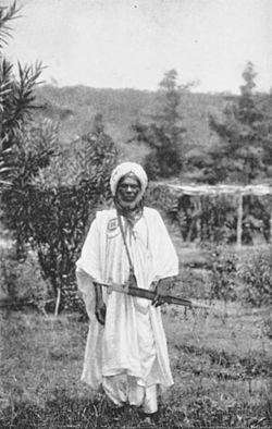 Hausawa - Wikipedia
