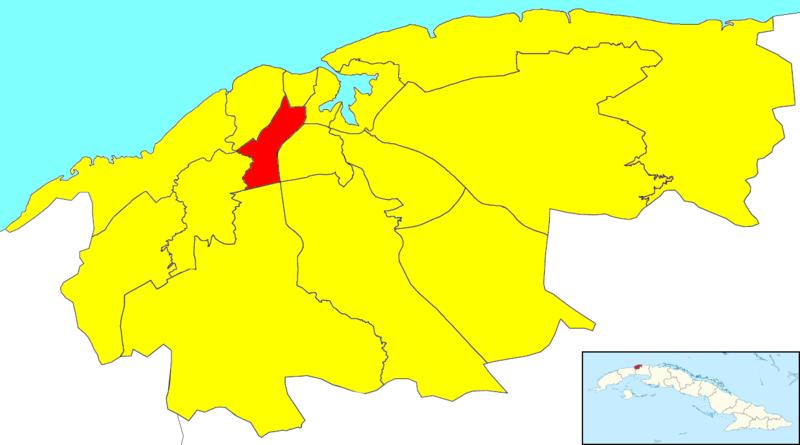 File:Havana Map - Cerro.png