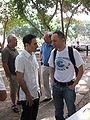 Hayarkon Park Meetup IMG 6652.JPG