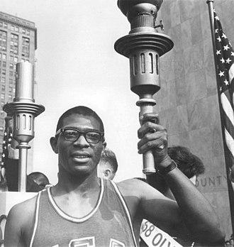 Hayes Jones - Jones in 1963