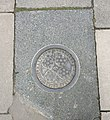 Hayward Brothers, Union Street, manhole cover Marylebone.jpg