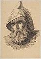 Head of a Male Pilgrim MET DP804404.jpg