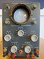 Heathkit Oscilloscope OM-2.jpg