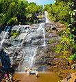 Hebbe Falls Chikmagalur India.jpg