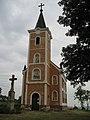 Hegymagas, Lengyel kápolna templom 1.jpg