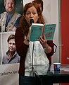 Heidi Linde, Oslo Bokfestival.JPG