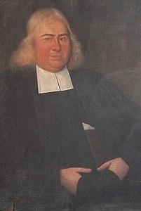 Heinrich Georg Neuss
