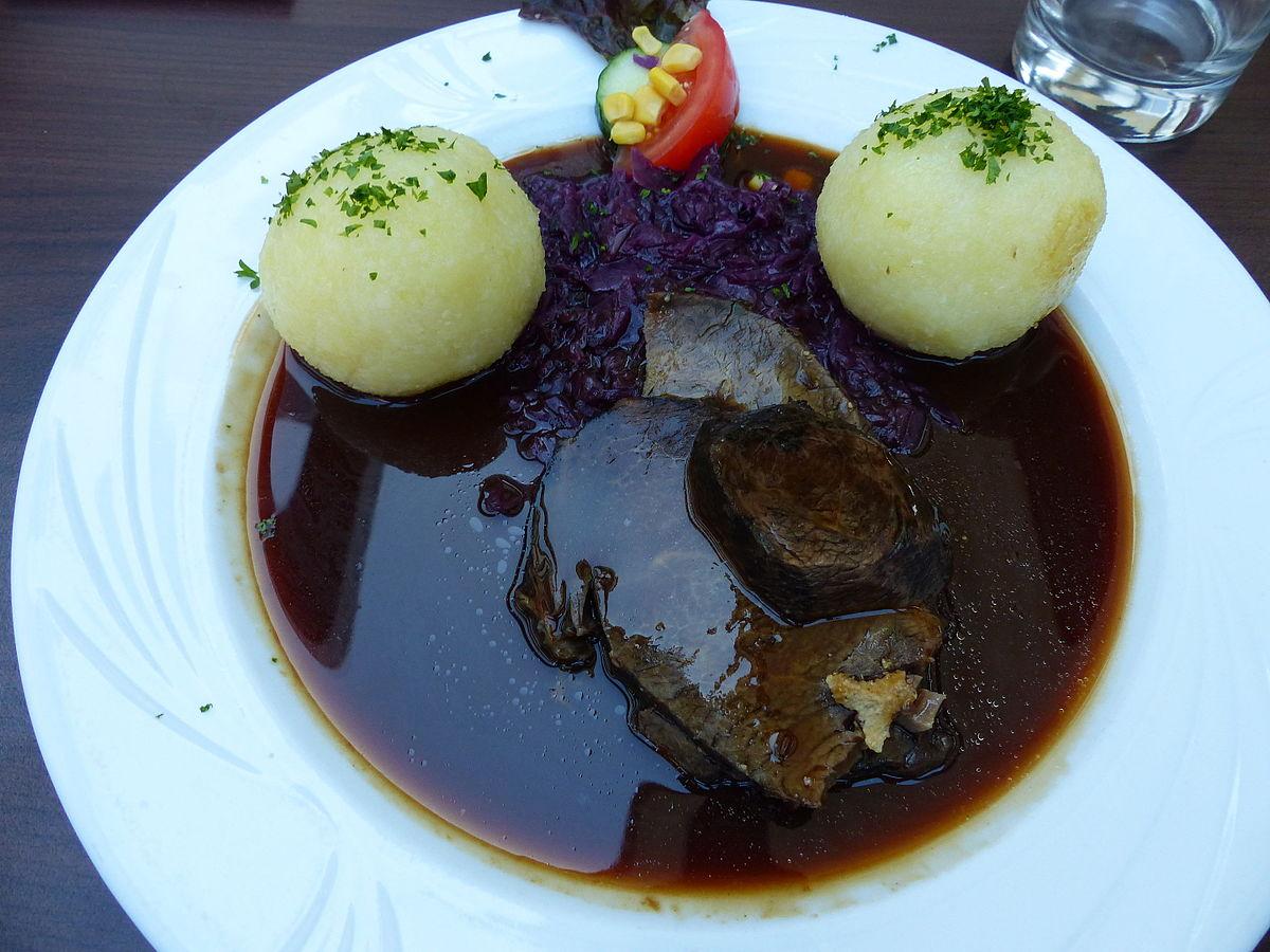 Cucina tedesca wikipedia for Piatti di cucina