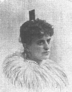 Helen Blanchard American inventor