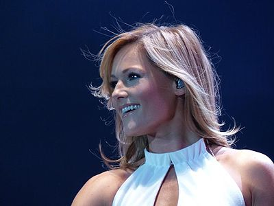 Picture of a band or musician: Helene Fischer