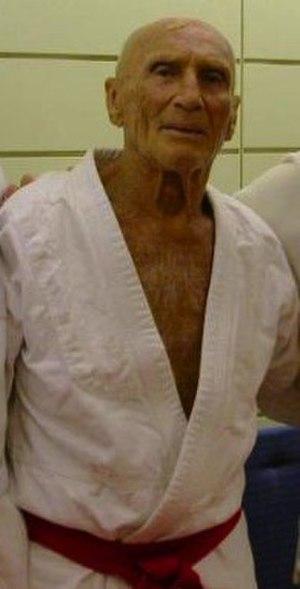 Hélio Gracie - Gracie in 2004