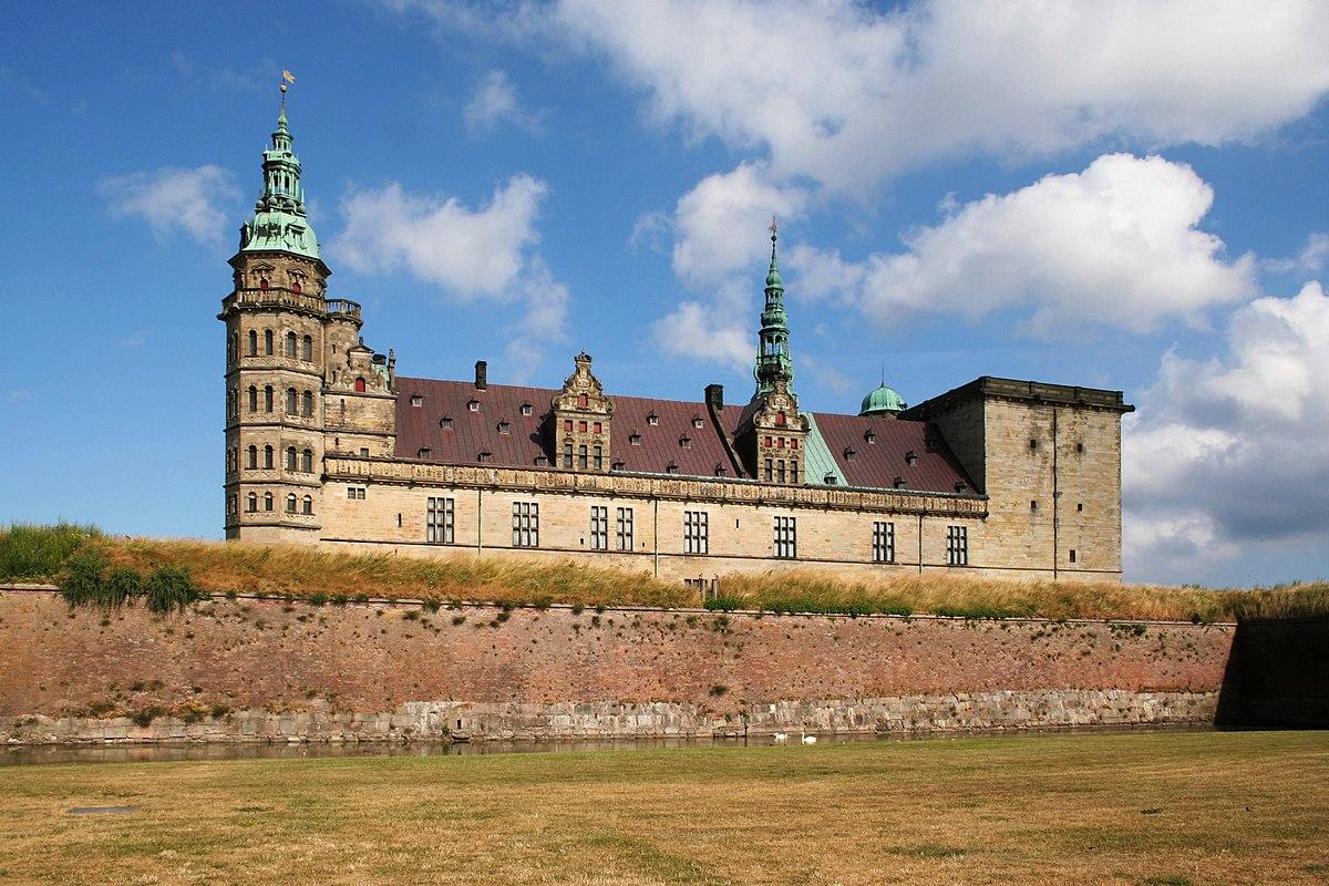 Castelo de Kronborg – Wikipédia, a enciclopédia livre