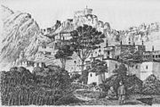 Hemis Monastery Ladakh 1876