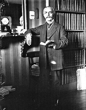 Henri Welschinger - Henri Welschinger (1909)