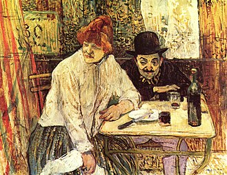 Maurice Guibert - Image: Henri de Toulouse Lautrec 001