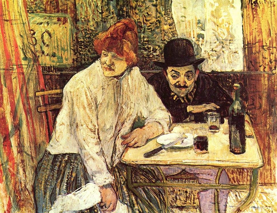 Henri de Toulouse-Lautrec 001