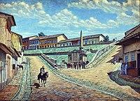 Henrique Manzo - Piques, 1860, Acervo do Museu Paulista da USP.jpg