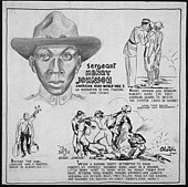 Henry Johnson World War I Soldier Wikipedia