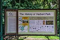 Herbert Park In Ballsbridge (Dublin) - panoramio.jpg