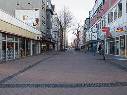Hauptstraße in Herne