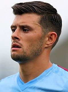 Aaron Cresswell English association football player