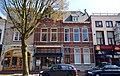 Hertogstraat 27-29 Nijmegen Gemeentelijk monument Jugendstil 1910 Art Nouveau.jpg