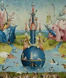 The Garden of Earthly Delights , Wikipedia