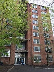 Cornell North Campus Wikipedia