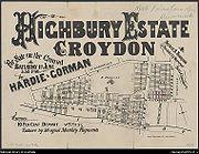 HighburyEstate1881