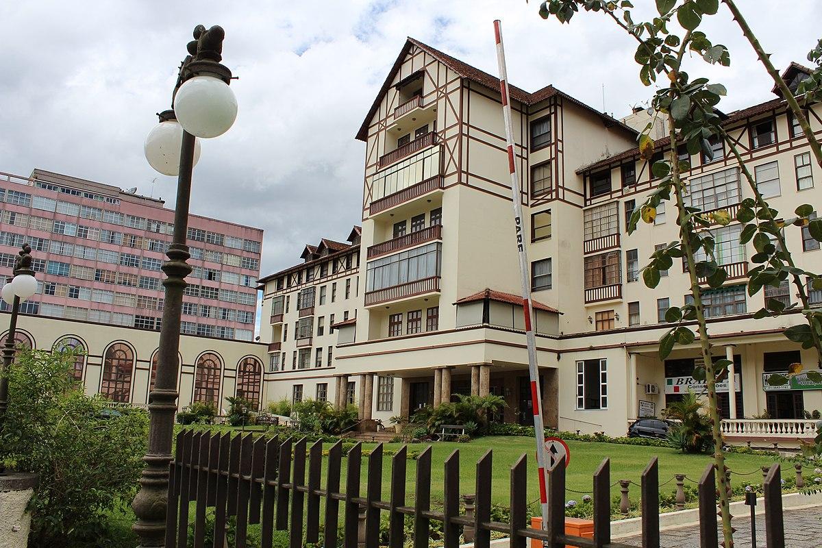 Como Hotel Palace