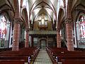 Hilbringen St. Petrus in Ketten Innen 10.JPG