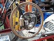 Hilfsmotor-Vorderradnabe Hochhut 16082007