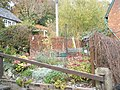 Hillside garden - geograph.org.uk - 603737.jpg