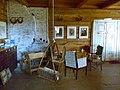 Hilltop cafeteria at Partakoski - panoramio - Jaakko H..jpg