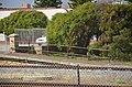 Historic western End of platform Fremantle railway station.jpg